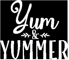 Yum & Yummer Logo