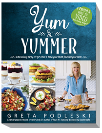Yum & Yummer book cover